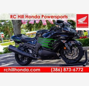 2017 Kawasaki Ninja ZX-14R ABS for sale 200623760