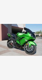 2017 Kawasaki Ninja ZX-14R for sale 200656001