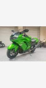 2017 Kawasaki Ninja ZX-14R for sale 200813791
