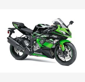 2017 Kawasaki Ninja ZX-6R for sale 200650205