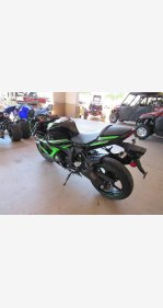 2017 Kawasaki Ninja ZX-6R for sale 200754170