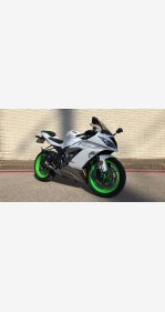 2017 Kawasaki Ninja ZX-6R for sale 200808903