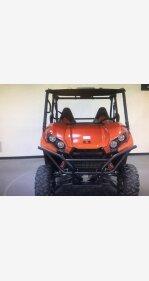 2017 Kawasaki Teryx for sale 200797249