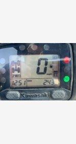 2017 Kawasaki Teryx for sale 200810461