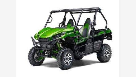 2017 Kawasaki Teryx for sale 200811431