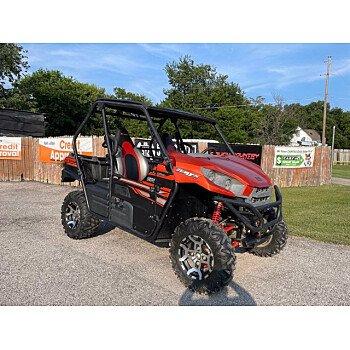 2017 Kawasaki Teryx for sale 201109618