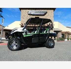 2017 Kawasaki Teryx4 for sale 200662260