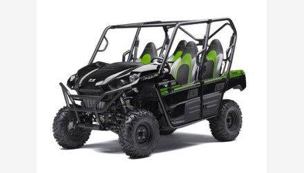 2017 Kawasaki Teryx4 for sale 200683276