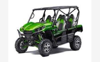 2017 Kawasaki Teryx4 for sale 200687274
