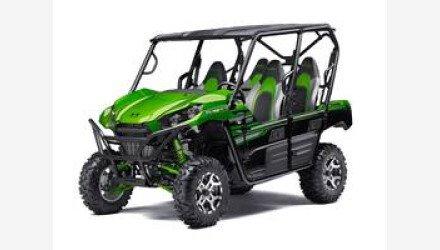 2017 Kawasaki Teryx4 for sale 200688529