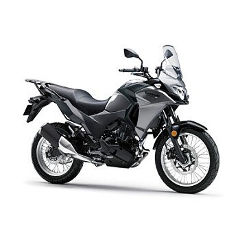 2017 Kawasaki Versys 300 X ABS for sale 200439249