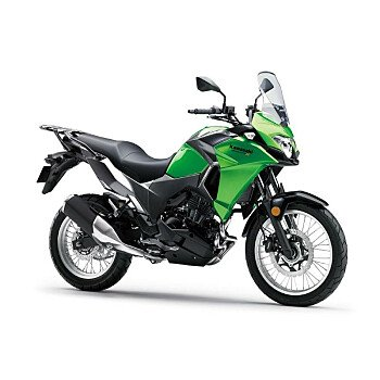 2017 Kawasaki Versys for sale 200488151