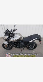 2017 Kawasaki Versys 650 ABS for sale 200636687