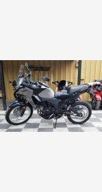 2017 Kawasaki Versys 300 X ABS for sale 200655825