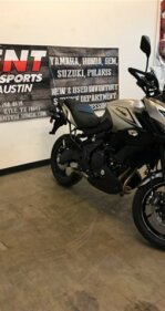 2017 Kawasaki Versys 650 ABS for sale 200740704