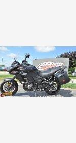 2017 Kawasaki Versys for sale 200771108
