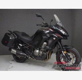 2017 Kawasaki Versys 1000 LT for sale 200795126