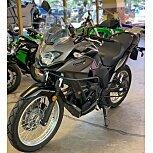 2017 Kawasaki Versys 300 X ABS for sale 200802074