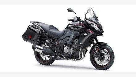 2017 Kawasaki Versys for sale 200857157