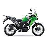 2017 Kawasaki Versys X-300 for sale 201094500