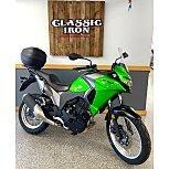 2017 Kawasaki Versys X-300 for sale 201160499