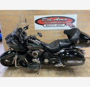 2017 Kawasaki Vulcan 1700 Voyager ABS for sale 200783047