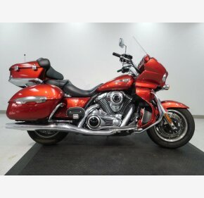 2017 Kawasaki Vulcan 1700 Voyager ABS for sale 200796661