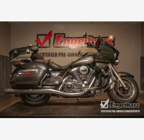 2017 Kawasaki Vulcan 1700 Voyager ABS for sale 200812880