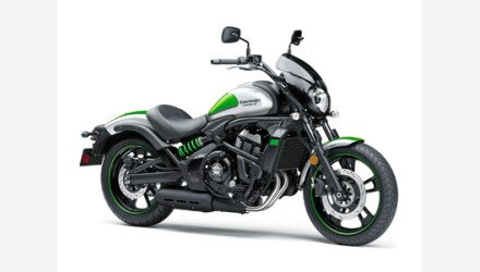 2017 Kawasaki Vulcan 650 ABS for sale 200416377