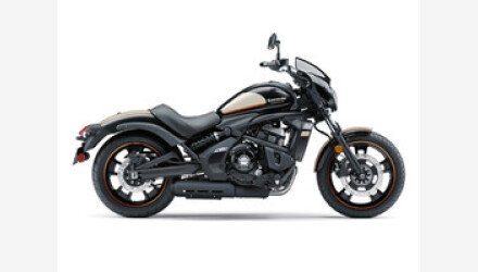 2017 Kawasaki Vulcan 650 ABS for sale 200555208