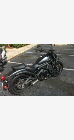 2017 Kawasaki Vulcan 650 for sale 200569903