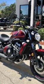2017 Kawasaki Vulcan 650 ABS for sale 200639579
