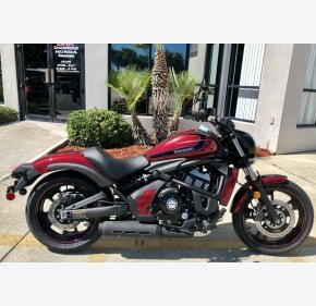 2017 Kawasaki Vulcan 650 ABS for sale 200645626