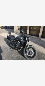 2017 Kawasaki Vulcan 650 for sale 200682019