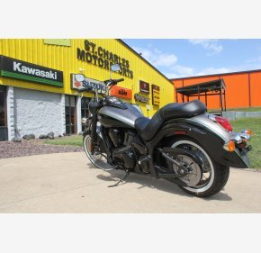 2017 Kawasaki Vulcan 900 for sale 200610412