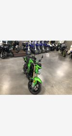 2017 Kawasaki Z125 Pro for sale 200543286