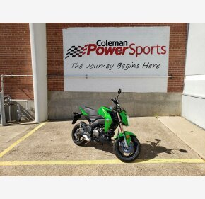2017 Kawasaki Z125 Pro for sale 200789970