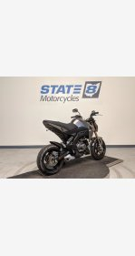 2017 Kawasaki Z125 Pro for sale 200827714