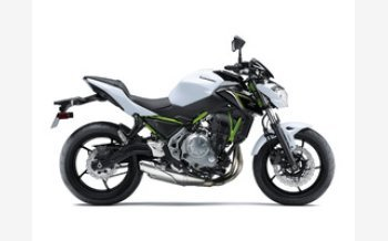 2017 Kawasaki Z650 for sale 200561984