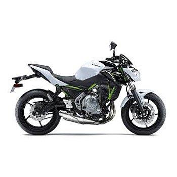 2017 Kawasaki Z650 for sale 200631588