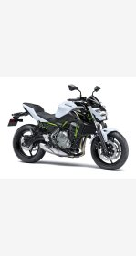2017 Kawasaki Z650 for sale 200488150