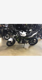2017 Kawasaki Z650 for sale 200600203
