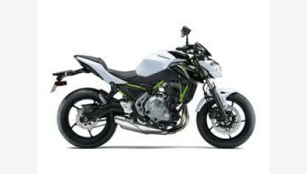 2017 Kawasaki Z650 for sale 200674019