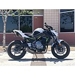 2017 Kawasaki Z650 ABS for sale 200928935