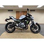 2017 Kawasaki Z650 for sale 201068131