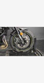 2017 Kawasaki Z900 ABS for sale 200701727