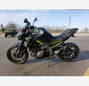 2017 Kawasaki Z900 for sale 200763226