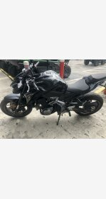 2017 Kawasaki Z900 for sale 200771174
