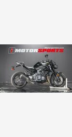 2017 Kawasaki Z900 ABS for sale 200774138