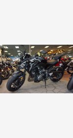 2017 Kawasaki Z900 for sale 200794157